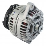 One New Replacement IR/IF 12V 140A NP Alternator 23817N-0G