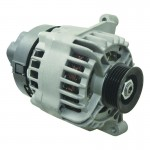 One New Replacement IR/IF 105A 12V Alternator 24019N