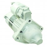 New Replacement 12V Starter 32801N Fits 12-14 BMW X5 3.0 AWD 09-11 335D 3.0 RWD