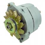 New Replacement 10SI Alternator 7127-6N Fits 82-84 Camaro Firebird 2.8 W/O AC