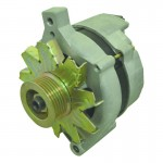 New Replacement Alternator 7745-2N Fits 87-92 Ford F150 F250 F350 5.0 5.8