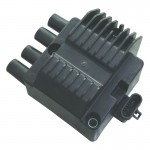 One New Block Ignition Coil CDR48