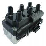 New Block Ignition Coil CUF163 V/W 95-98 Golf 94-98 Jetta 94-98 Passat 2.8
