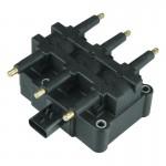 New Block Ignition Coil CUF305 Fits 01-07 Caravan 3.3 1-10 Grand Caravan 3.3 3.8