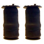 Two New Westar AS-7056 Rear Air Springs (Left and Right)