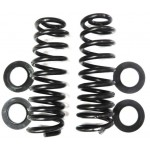 Westar CK-7843 Rear Air Spring to Coil Spring Conversion Kit