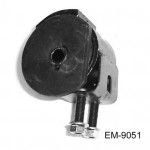 Westar EM-9051 Front Right Engine/Motor Mount
