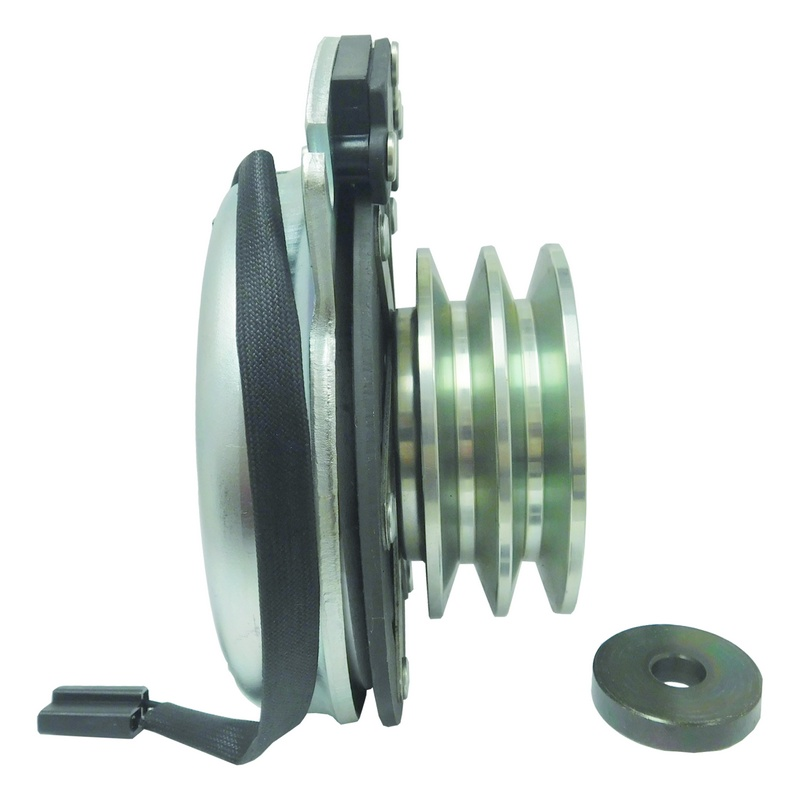 PTO Clutch 19-294 Replaces Extreme X0294 Fits Simplicity Sunstar Warner  5218-39